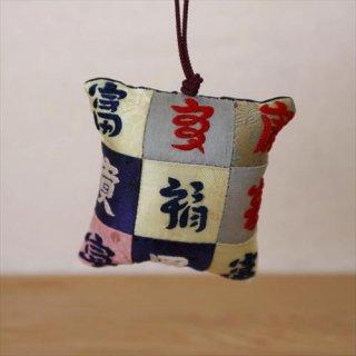 福刺繍針山 29
