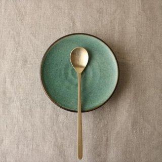 真鍮のデザートスプーン