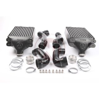 Performance Intercooler Kit Porsche 996 Turbo / Turbo S
