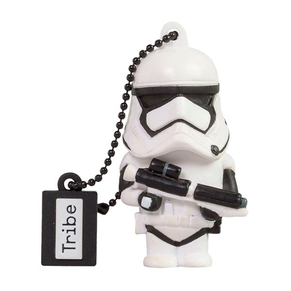 TRIBE × STAR WARS STORMTROOPER USB FLASH DRIVE / トライブ スターウォーズ USBメモリ