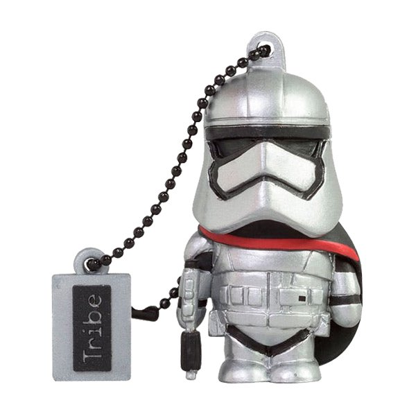 TRIBE × STAR WARS CAPTAIN PHASMA USB FLASH DRIVE / トライブ スターウォーズ USBメモリ