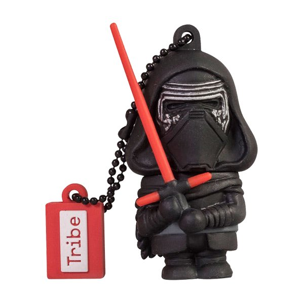 TRIBE × STAR WARS KYLO REN USB FLASH DRIVE / トライブ スターウォーズ USBメモリ