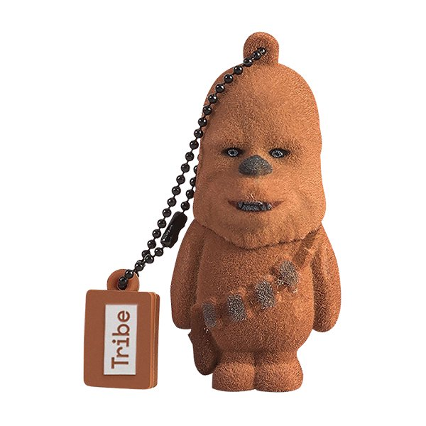 TRIBE × STAR WARS CHEWBACCA USB FLASH DRIVE / トライブ スターウォーズ USBメモリ