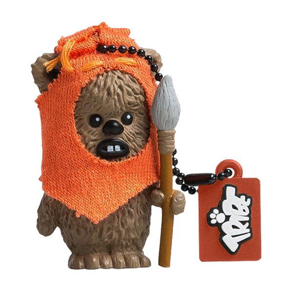 TRIBE × STAR WARS WICKET USB FLASH DRIVE / トライブ スターウォーズ USBメモリ