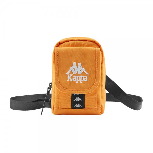 KAPPA BANDA COLLECTION MINI BAG [ ORANGE ] / カッパ  ショルダーバッグ