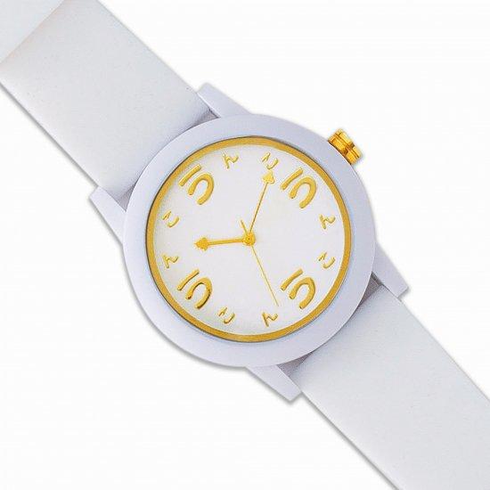 愛のうんこ時計 ご支援ありがとうございました! WWG