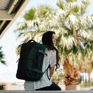 EO Travel Backpack