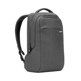 ICON Slim Backpack With Woolenex