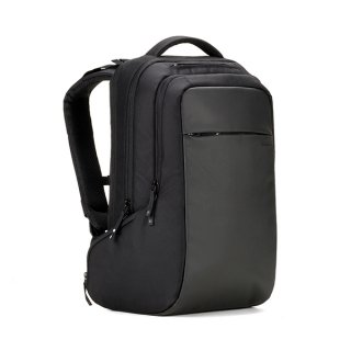 ICON Triple Black Backpack - LIMITED MODEL -