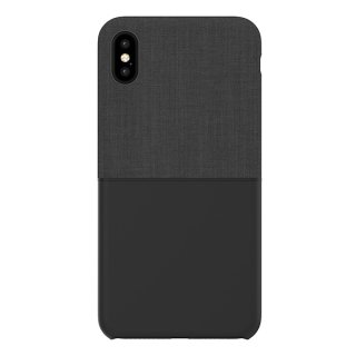 Textured Snap Case for iPhone Xs Max