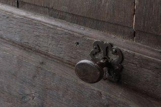 鍵付き室内ドア