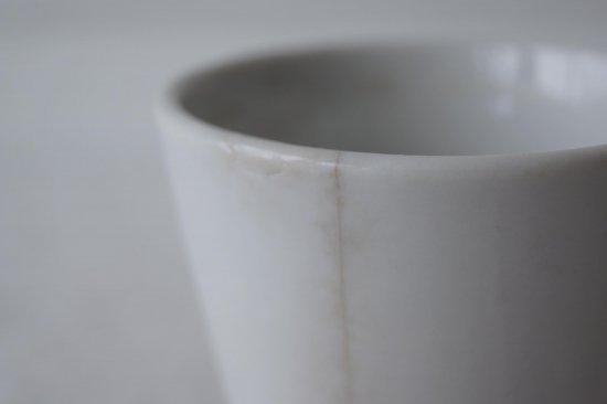 高台付き磁器杯