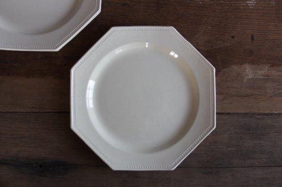 サルグミンヌ スープ皿 オクトゴナル 在庫6 [RENTAL]