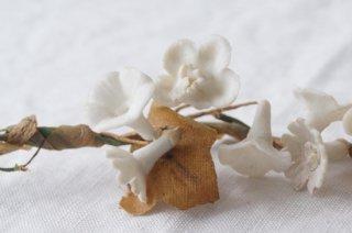 磁器製の造花C