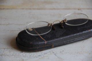 鼻眼鏡ケースセット