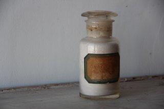 古い薬瓶B