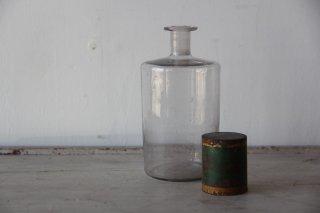 古い薬瓶E