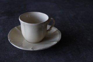 サルグミンヌ ティーカップ&ソーサーI