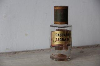古い薬瓶K