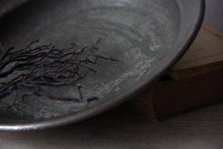 錫メッキの銅製プレート