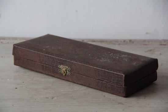 化粧箱/木製ケース