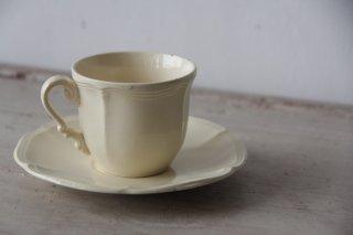 サルグミンヌ ティーカップ&ソーサーsetD