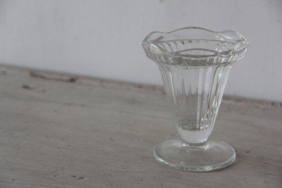 パフェグラス