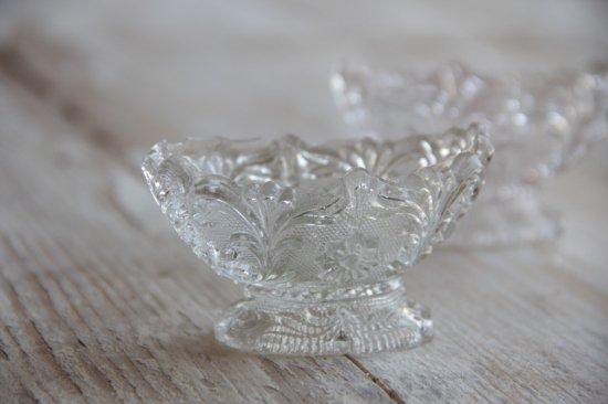 型ガラスのミニカップB