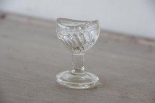 モールドデザインのミニグラス