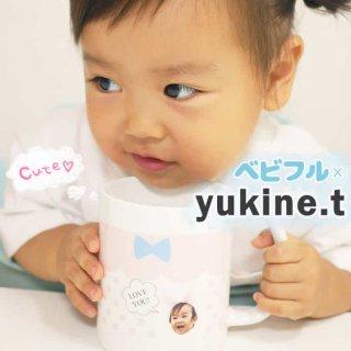 yukine.tさん x ベビフル限定コラボマグカップ