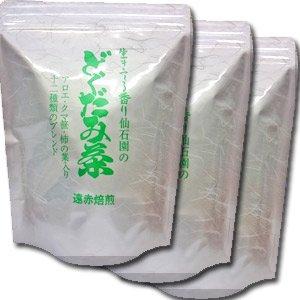 《お徳用》仙石園どくだみ茶【詰替え・480g×3袋セット】