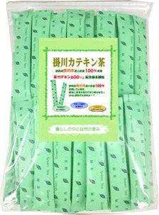 掛川カテキン茶 180g【3g×60包】