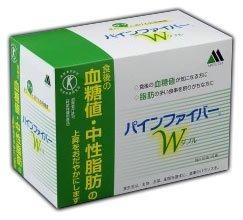 パインファイバーW【6g×60本】