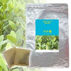 マテ茶 【3g×30包】 DM便・送料無料