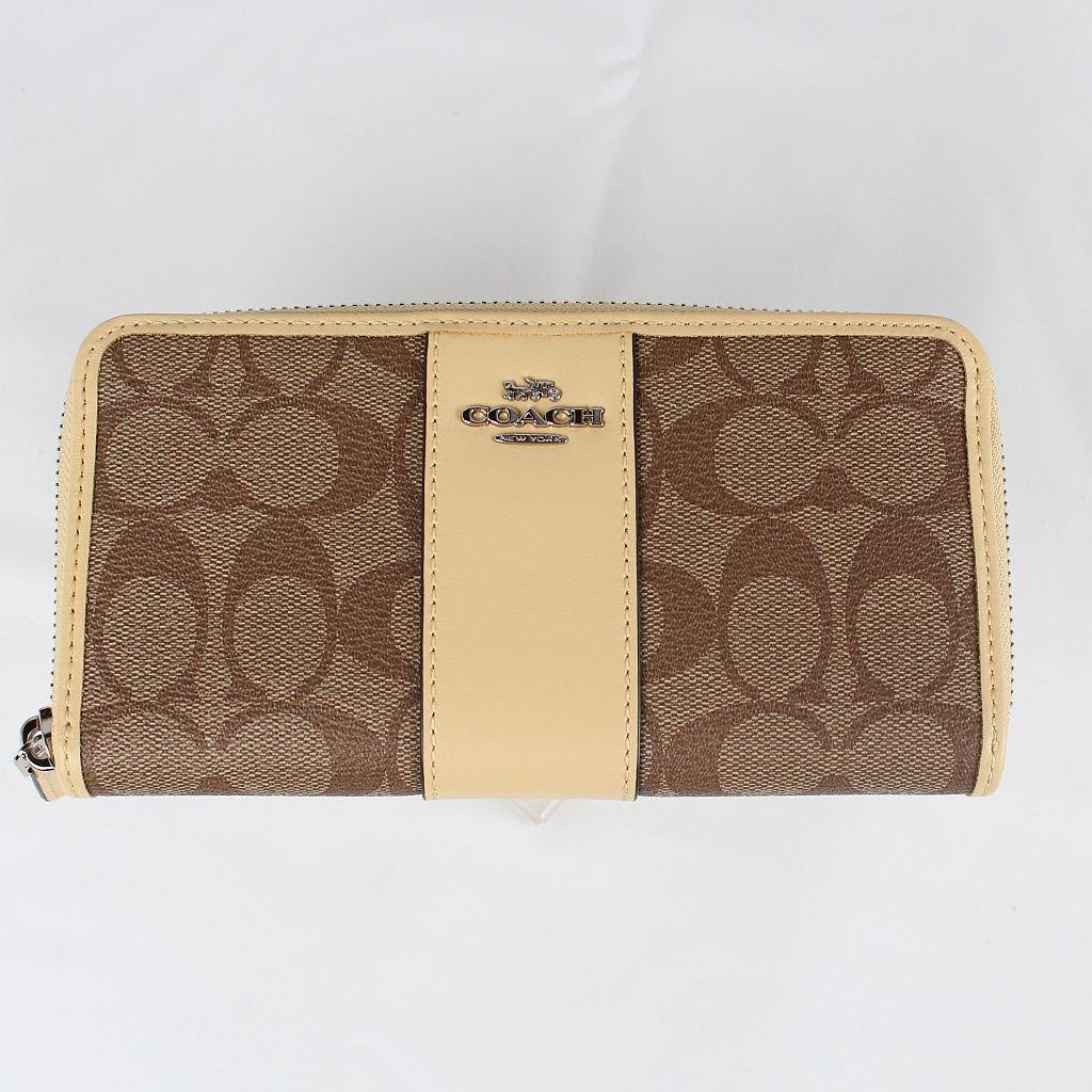 94d7cf94c325 コーチ レディース COACH 小物 財布 長財布 コインケース カードケース - イタリアから買い付けしたワンランク上のおしゃれなオトナの女性のための ファッションサイト