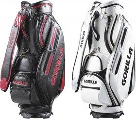 GOLF Bags GCB-200 ブラック・ホワイト