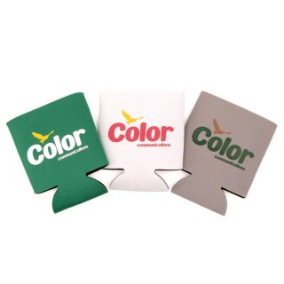 color communications  ステッカー design development dept.
