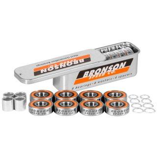BRONSON ベアリング G3