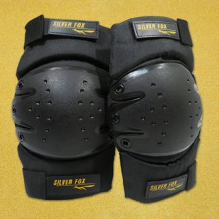 SILVER FOX KNEE PAD(ニーパッド) SP400