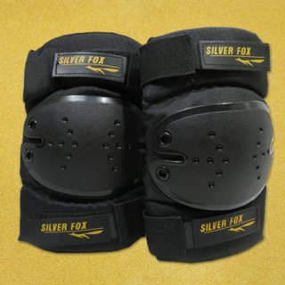 SILVER FOX ELBOW PAD(エルボーパッド) SP300