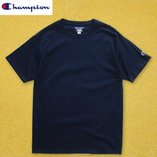 <img class='new_mark_img1' src='https://img.shop-pro.jp/img/new/icons1.gif' style='border:none;display:inline;margin:0px;padding:0px;width:auto;' />Champion T4250 6oz Heritage Jersey Tシャツ NAVY