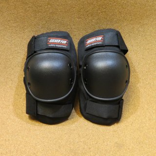 SILVER FOX KIDS KNEE PAD(ニーパッド) SP52 (子供用)