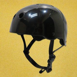SILVER FOX ヘルメットBLACK SC110
