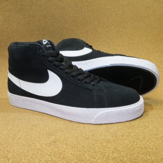 <img class='new_mark_img1' src='https://img.shop-pro.jp/img/new/icons16.gif' style='border:none;display:inline;margin:0px;padding:0px;width:auto;' />NIKE SB ZOOM BLZER MID 002 BLACK /WHITE