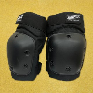 SILVER FOX ELBOW PAD(エルボーパッド) SP310