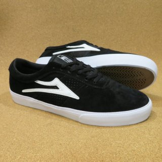 <img class='new_mark_img1' src='https://img.shop-pro.jp/img/new/icons1.gif' style='border:none;display:inline;margin:0px;padding:0px;width:auto;' />LAKAI SHEFFIELD BLACK WHITE