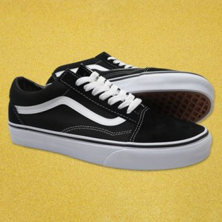 <img class='new_mark_img1' src='https://img.shop-pro.jp/img/new/icons25.gif' style='border:none;display:inline;margin:0px;padding:0px;width:auto;' />VANS Old Skool  Black / White