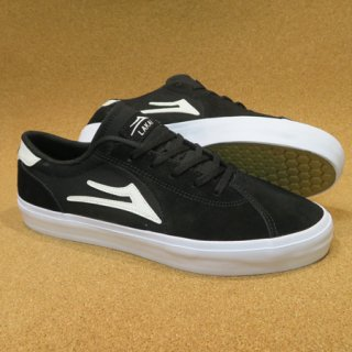 <img class='new_mark_img1' src='https://img.shop-pro.jp/img/new/icons1.gif' style='border:none;display:inline;margin:0px;padding:0px;width:auto;' />LAKAI FLACO �  BLACK WHITE