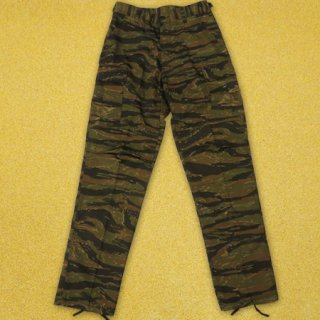 <img class='new_mark_img1' src='https://img.shop-pro.jp/img/new/icons1.gif' style='border:none;display:inline;margin:0px;padding:0px;width:auto;' />ROTHCO(ロスコ) BDU CARGO PANTS TIGER STRIPE CAMO