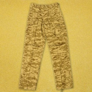 <img class='new_mark_img1' src='https://img.shop-pro.jp/img/new/icons1.gif' style='border:none;display:inline;margin:0px;padding:0px;width:auto;' />ROTHCO(ロスコ) BDU CARGO PANTS DESERT DIGITAL CAMO